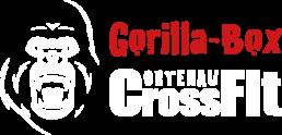 Gorilla Box CrossFit Ortenau/Offenburg - Logo